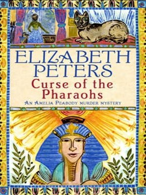 cover image of Curse of the Pharaohs
