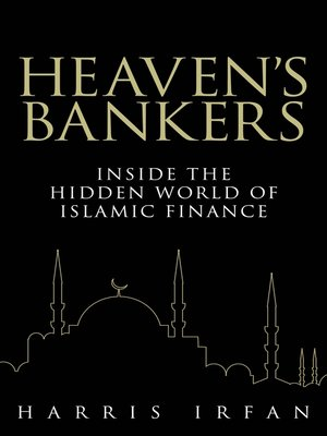 cover image of Heaven's Bankers