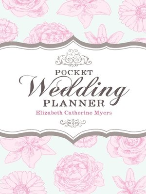 cover image of Your Pocket Wedding Planner