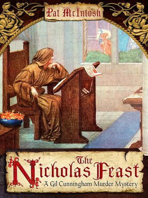 cover image of The Nicholas Feast