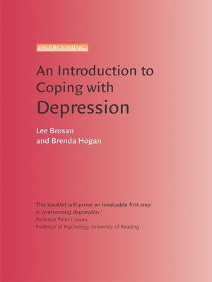 cover image of Introduction to Coping with Depression