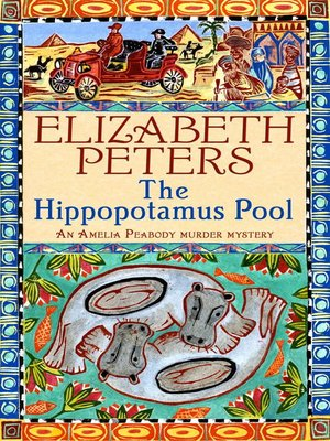 cover image of Hippopotamus Pool
