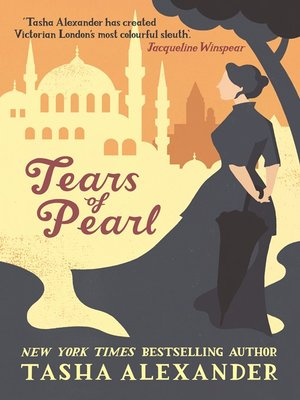 cover image of Tears of Pearl
