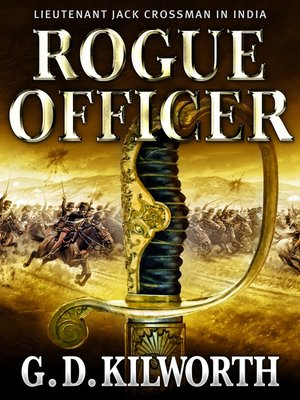 cover image of Rogue Officer