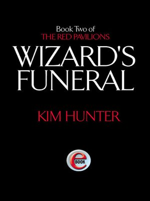 cover image of Wizard's Funeral