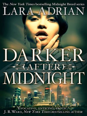 cover image of Darker After Midnight