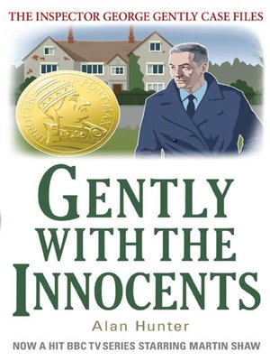 cover image of Gently with the Innocents