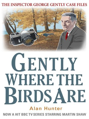cover image of Gently Where the Birds Are