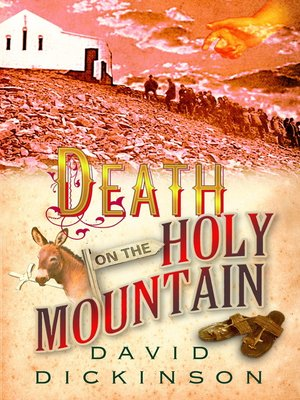 cover image of Death on the Holy Mountain