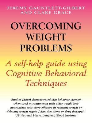 cover image of Overcoming Weight Problems