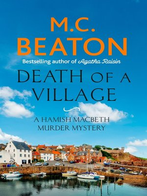 cover image of Death of a Village