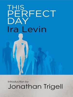cover image of This Perfect Day