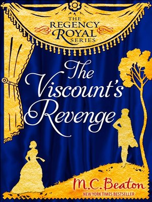 cover image of The Viscount's Revenge