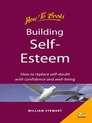 cover image of Building self esteem