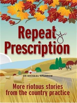 cover image of Repeat Prescription