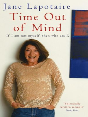 cover image of Time Out of Mind