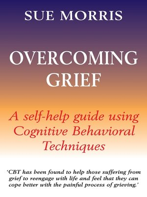 cover image of Overcoming Grief