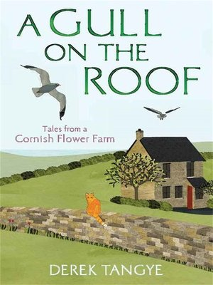 cover image of A Gull on the Roof