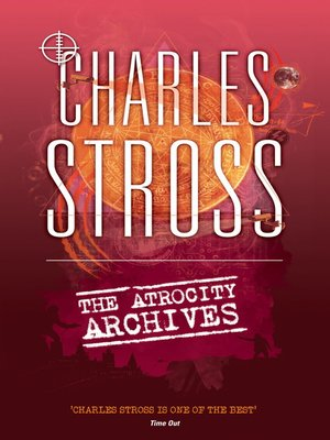 cover image of The Atrocity Archives