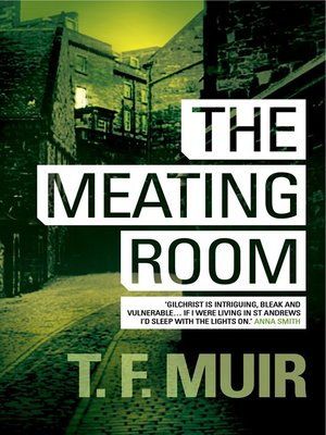 cover image of The Meating Room
