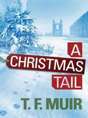cover image of A Christmas Tail
