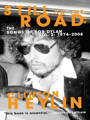 cover image of Still on the Road
