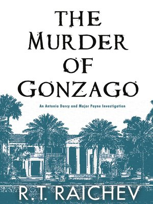 cover image of The Murder of Gonzago