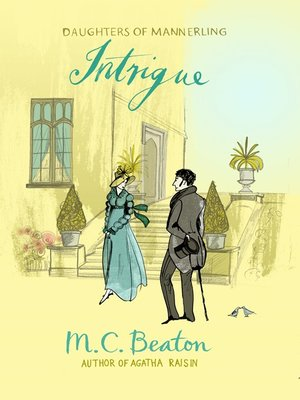 cover image of Intrigue