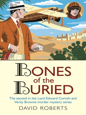 cover image of Bones of the Buried