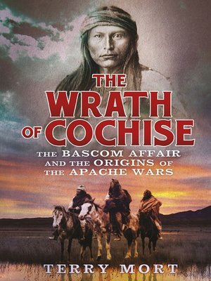 cover image of The Wrath of Cochise