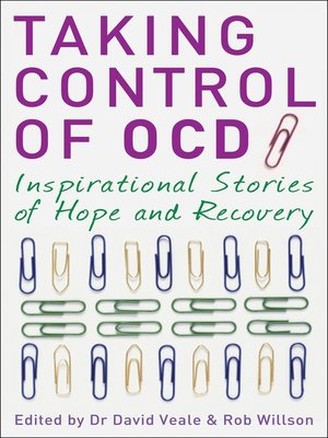 cover image of Taking Control of OCD