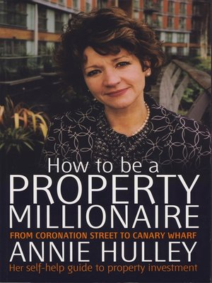 cover image of How to Be a Property Millionaire