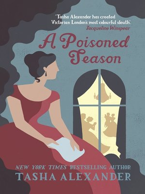 cover image of A Poisoned Season