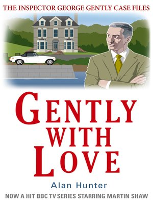 cover image of Gently with Love