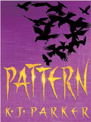 cover image of Pattern