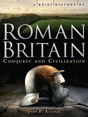 cover image of A Brief History of Roman Britain