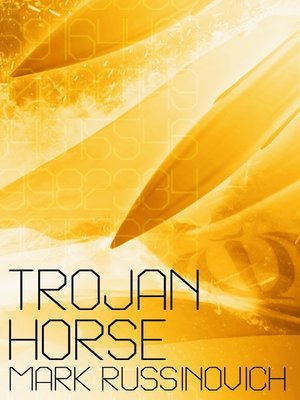 cover image of Trojan Horse