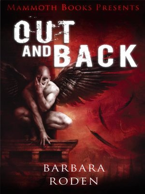 cover image of Mammoth Books Presents Out and Back