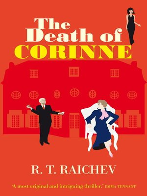 cover image of The Death of Corinne