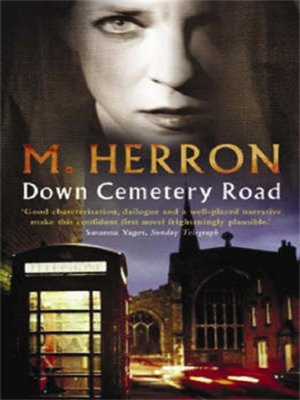 cover image of Down Cemetery Road