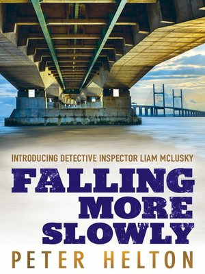 cover image of Falling More Slowly