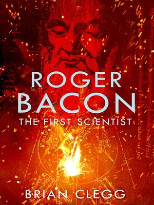 cover image of Roger Bacon