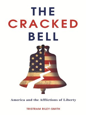 cover image of The Cracked Bell