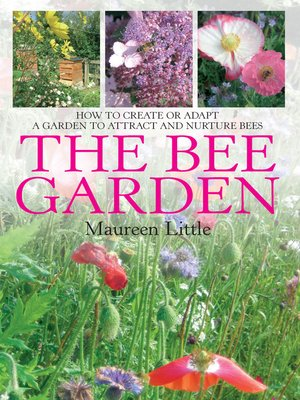 cover image of The Bee Garden