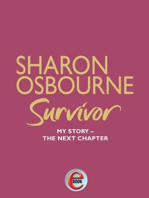 cover image of Sharon Osbourne Survivor
