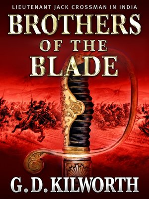 cover image of Brothers of the Blade