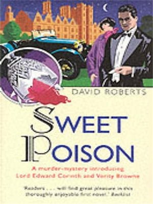 cover image of Sweet Poison