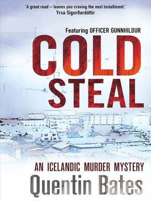 cover image of Cold Steal