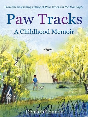 cover image of Paw Tracks