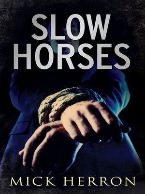 cover image of Slow Horses